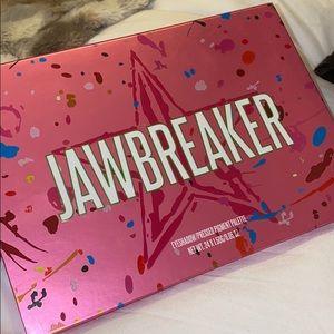 JSC jawbreaker palette